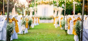 Flower Alternatives for Weddings