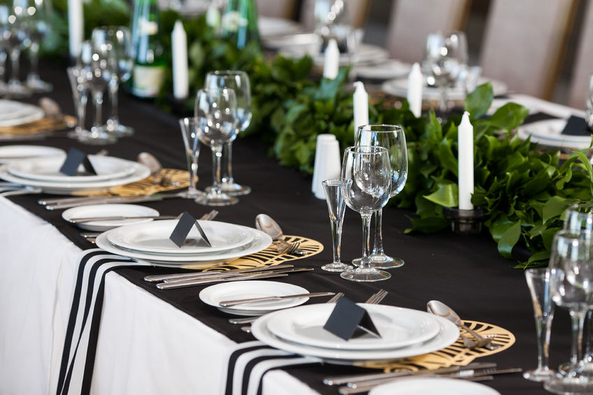 Wedding Decor: Why it's Essential