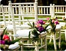 Chairs for Weddings & Events in Minneapolis
